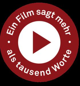 Ein Film sagt mehr als tausend Worte