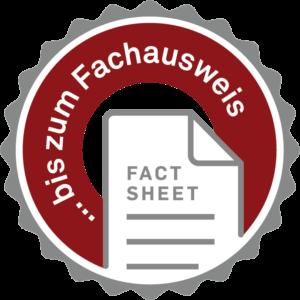 Coachingplus - Coach werden - Factsheet