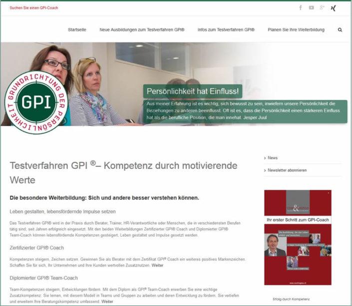GPI-Coach.ch
