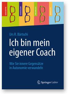 Ich bin mein eigener Coach Buch