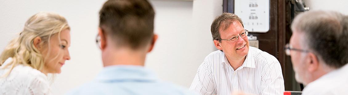 Diplomierte Coaches suchen und finden im Swiss Coaching Index (SCI)